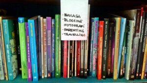 Mengelompokkan buku menurut subyeknya