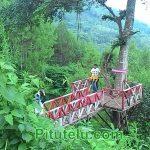 Ke Pattirana Lagi, Desa Wanawisata (Riwayatmu Dulu)