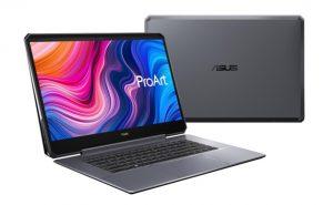 Laptop ProArt