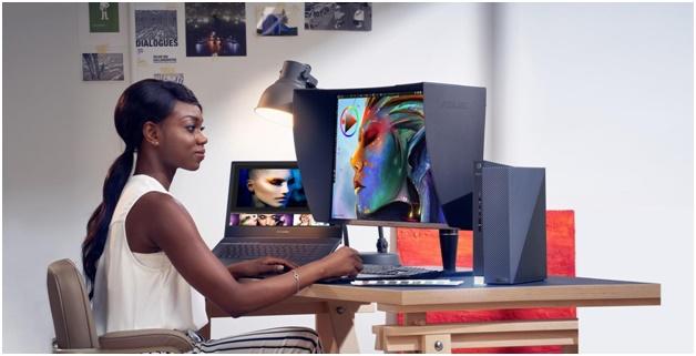 Laptop ProArt paling powerful sedunia