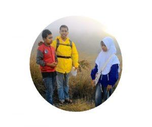 Foto profil keluarga pitutelu2