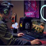 Laptop ROG Zephyrus: Laptop Gaming dengan Prosesor Gen Intel® Core™ H-Series 10th Gen
