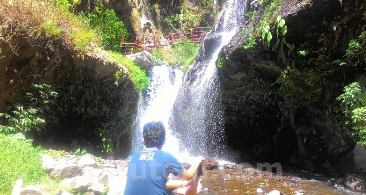 Air terjun patirana