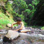 Bermain di Hulu Sungai, Merentang Masa Panjang dari Kehidupan Ini