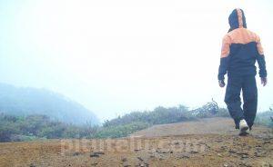 solo hiking ke Ijen