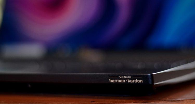 Sound ASUS ProArt StudioBook dari harman/kardon